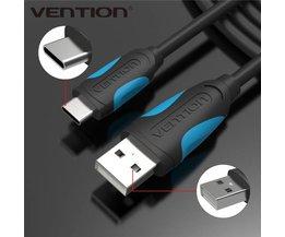 Vention USB Type C Câble