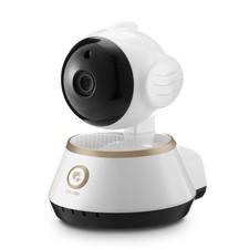 Caméra De Sécurité Avec Vision Nocturne
