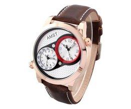 AMST 3012 Dual Watch Pour Les Hommes