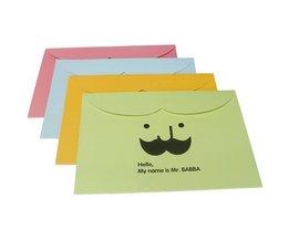A4 Enveloppe