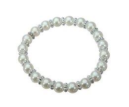 Bracelet De Perles 8MM