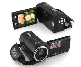 Caméra Vidéo Numérique