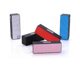 Haut-Parleur Sans Fil Avec Bluetooth Pour Téléphone Mobile