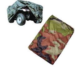 Quad Cover Camouflage