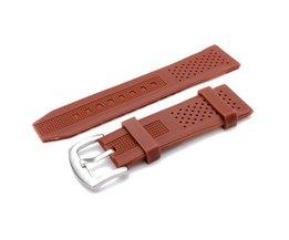 Caoutchouc Wristband