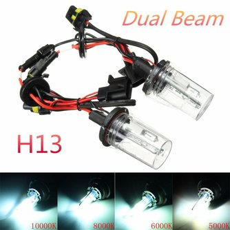 Xenon HID H13 35W Lampe Automatique