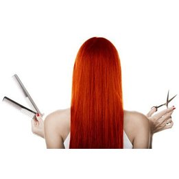 Haarpflege & Salon