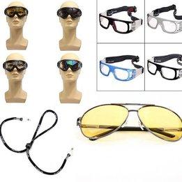 Motorrad- & Sonnenbrillen