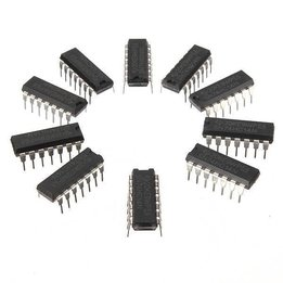 Mikrocontroller Chips