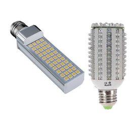 LED-Birnen E27