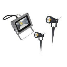 Wasserdichte LED-Beleuchtung