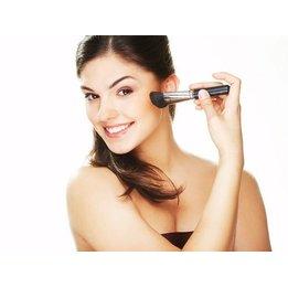 Gesichts-Make-up