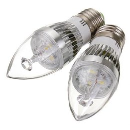 Dimmbare LEDs E27