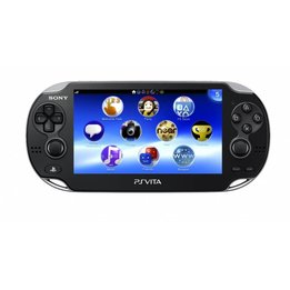 PS Vita Zubehör