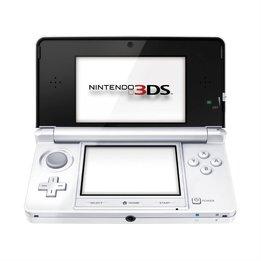 Nintendo 3DS & 3DSL Zubehör