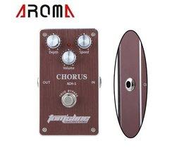 Chorus-Effekt-Pedal Aroma Ach-1
