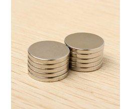 Starke Mini Magnete 10 Stück