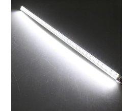 LED-String-LED-Leuchten In Aluminium