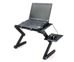 Klapp-Office-Laptop-Maus-Plattform