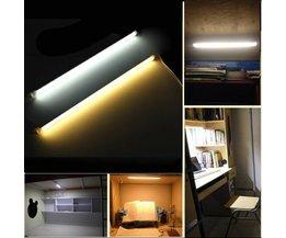 Micro-USB-LED-Lichtleiste Mit Schalter