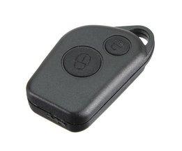 Car Key Case Citroen Und Peugeot