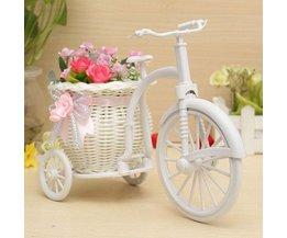 Dekorationen Im Haus Bike