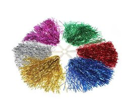 Festliche Cheerleader Pompoms