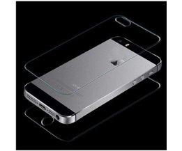 Gorilla-Glas-Schirm-Schutz Für IPhone 5 5S