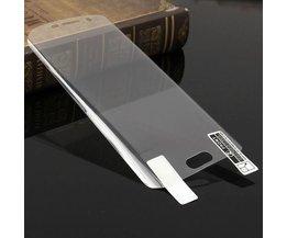 Samsung Galaxy S6 Edge-Schirm-Schutz