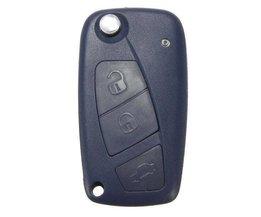 Auto-Schlüssel-Gehäuse Für ZB Fiat Panda, Fiat Punto Und Fiat Bravo