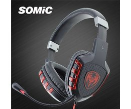 Surround USB Gaming Headset