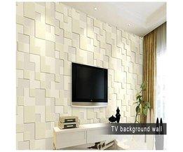3D-Mosaic Wallpaper 10M