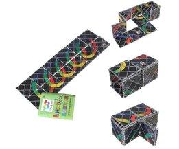 Magie Puzzle 8 Ringe