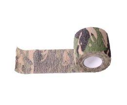 Tattoo Grip Tape Mit Camouflage-Print