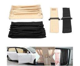 Auto-Vorhang