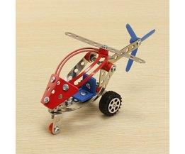 Meccano Spielzeug Metall