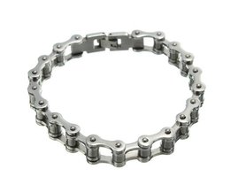 Armband-Kette Edelstahl Motor