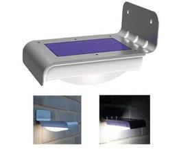 LED-Licht-Bewegungs-Sensor