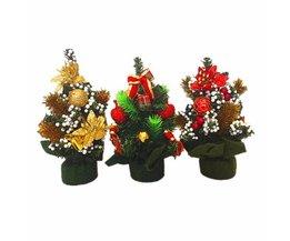 Mini Künstliche Weihnachtsbaum Weihnachtsdekoration