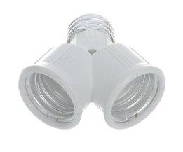 Splitter Für Lampen Mit E27 Fassung