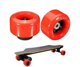 Skateboard-Rad