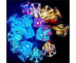 LED Eiswürfel