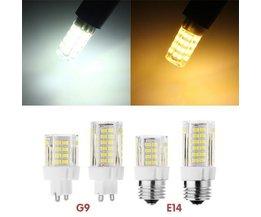 E14 LED-Lampe 5 Watt