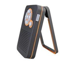 Wasserdichtes Bluetooth Lautsprecher