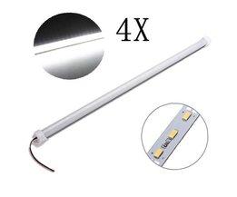 Wasserdichte LED-Streifen-50CM 4 Stück