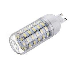 LED-Beleuchtung G9 Mit Einer Leistung Von 6,5 W