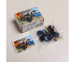 Lego Pirate Of Erleuchten