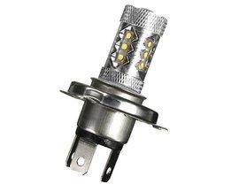 H4 LED-Birnen-80W Leistung Für Autos