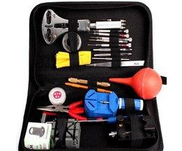 Uhr-Reparatur-Kit 27 Stück