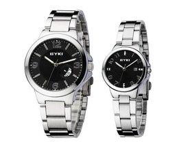 EYKI Uhren Für Paare